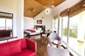 Luxury-Suite