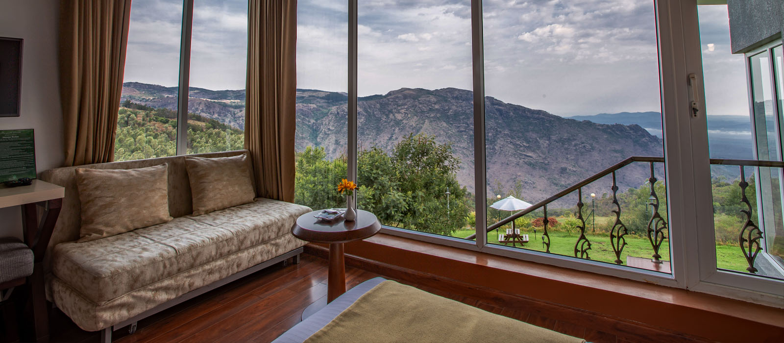 Cottages in Ooty with the best views