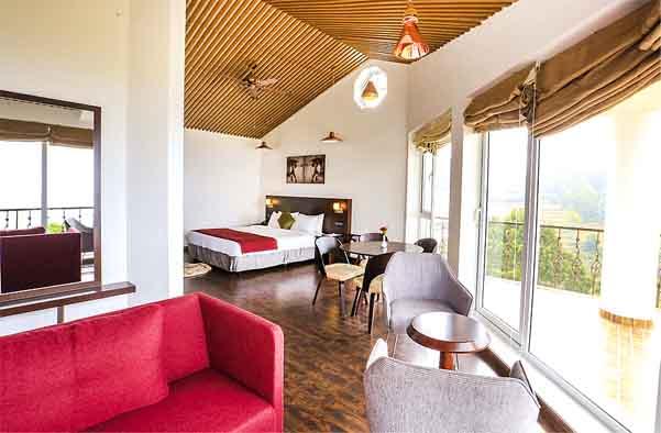 Premium Room  with Jacuzzi